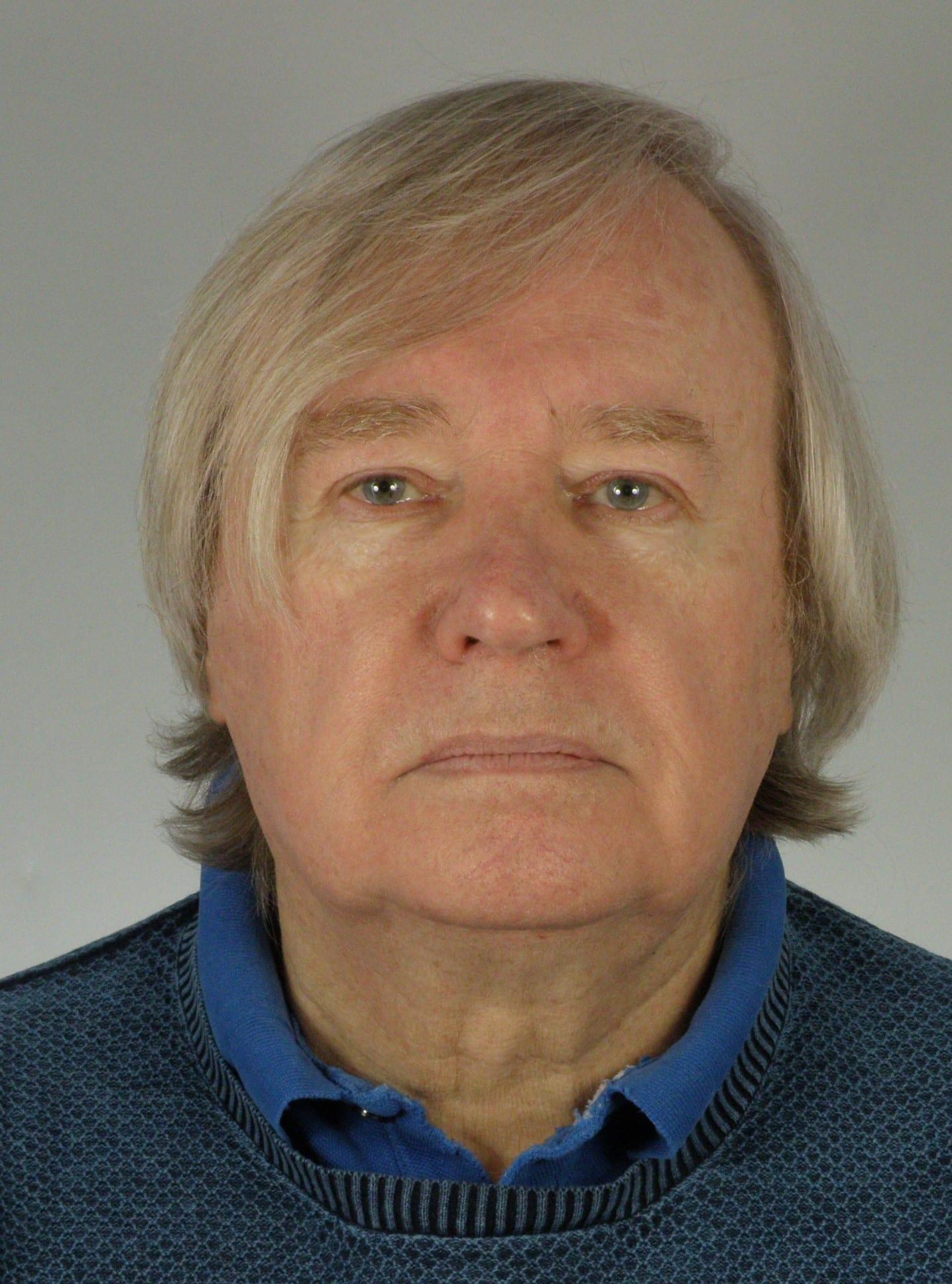 Pierre Vurarin